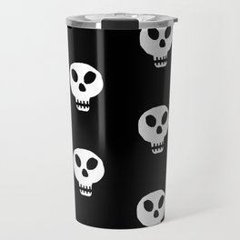 Print 109 - Halloween Travel Mug