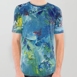 Protector All Over Graphic Tee