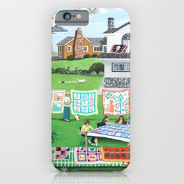 Cat Lovers Society iPhone Case