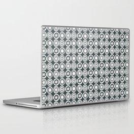 Daisy Doodles 4 Laptop & iPad Skin
