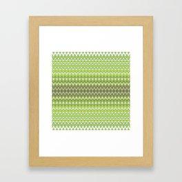 Coconut Palm Indonesia 3 Framed Art Print