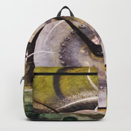 Nature of Change Backpack