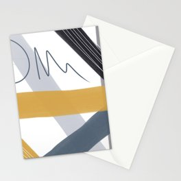 LINES 1.2 Stationery Cards