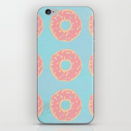 Donuts 2 iPhone Skin