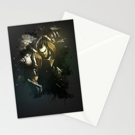 League of Legends DARIUS Stationery Cards