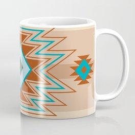 Native Pattern #1 Coffee Mug
