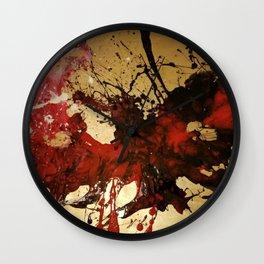 Abstract EXP 1 Wall Clock