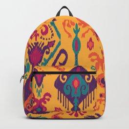 Cloud Tie Sunshine Backpack