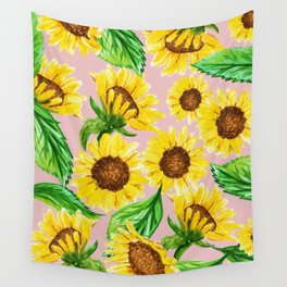 Sunny #society6 #decor #buyart Wall Tapestry