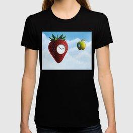 D (StrawberryClock's Dream) T-shirt