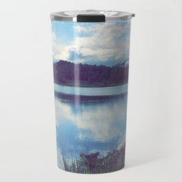 No-Way mirror Travel Mug