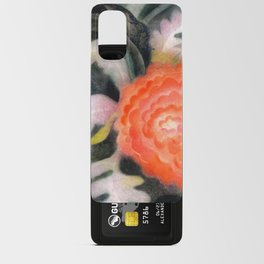 Fleur Rouge Android Card Case