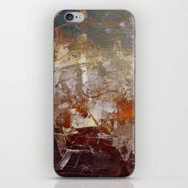Paraguayan War iPhone Skin