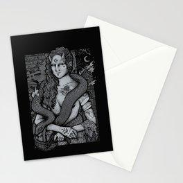 Original Sin Stationery Cards