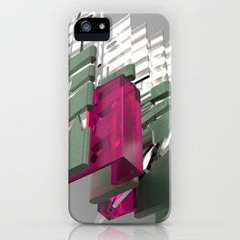 New Age#3 iPhone Case