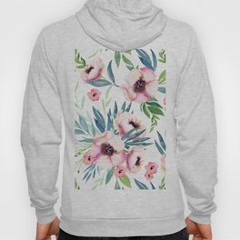 Flowers in Bloom Hoody