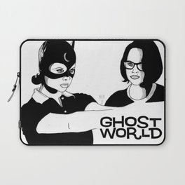 Ghost World Laptop Sleeve