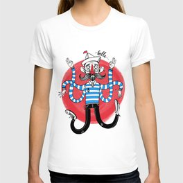 Sailor Jo T-shirt