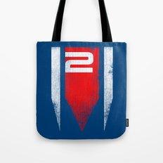 ME2 - Mass Effect Tote Bag