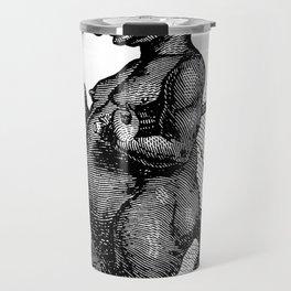 Abraxas (Abracax) Travel Mug