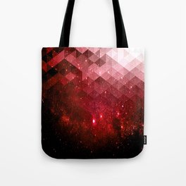 HELL & BACK Tote Bag