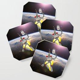 Robit in Orbit Coaster