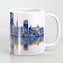 Bonn Skyline Coffee Mug