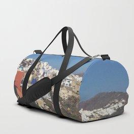 Santorini Duffle Bag