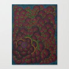Earthy  Canvas Print