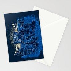 Night Class Stationery Cards