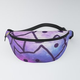 cats 8 Fanny Pack
