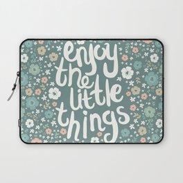 Sweet Sayings Laptop Sleeve