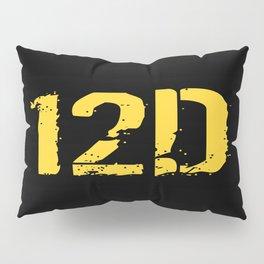 12D Diver Pillow Sham