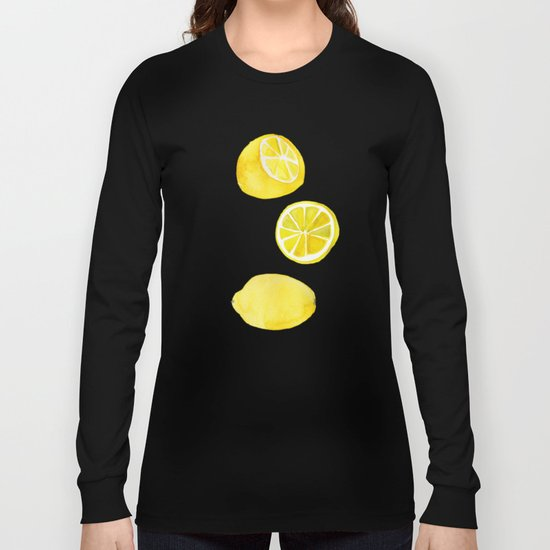 Lemon -ade Long Sleeve T-shirt