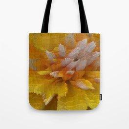 Yellow Mellow Tote Bag