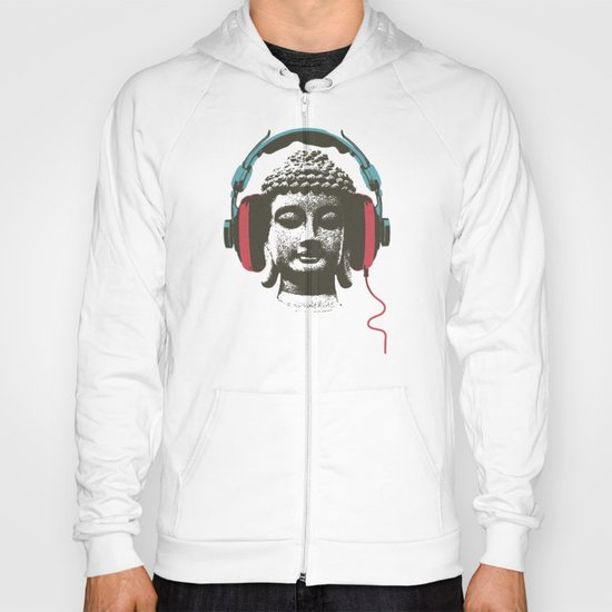 Enjoy Music Hoody