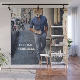 Limitless Wall Mural