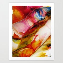 Prosody Art Print