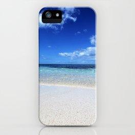 Take me to Paradise iPhone Case