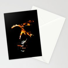 Death Charmer Stationery Cards