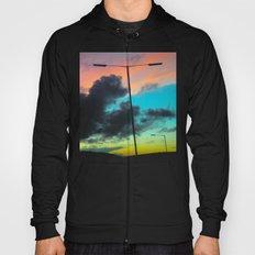 Oceanic Skies Hoody