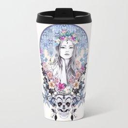 Topeng Travel Mug