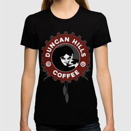 Coffee Jingle T-shirt
