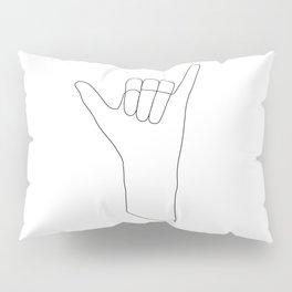 Shaka Pillow Sham