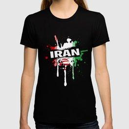 Cool Iran Tee Men T-shirt