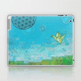 Timelines Laptop & iPad Skin