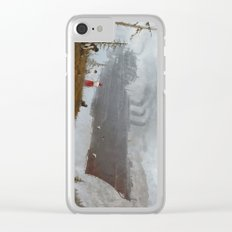 1920 - wind gambit Clear iPhone Case