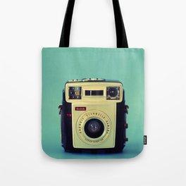 Starmatic Camera Tote Bag
