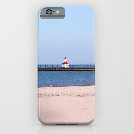 Pierview iPhone & iPod Case