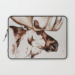 Deer | Scandinavian Moose Laptop Sleeve